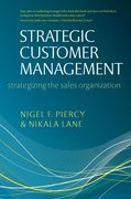 Cover for Strategic Customer Management