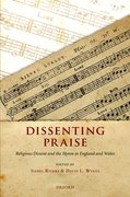 Cover for Dissenting Praise