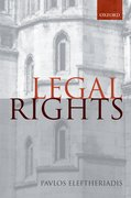 Cover for Legal Rights