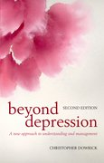 Cover for Beyond Depression