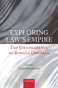 Cover for Exploring Law