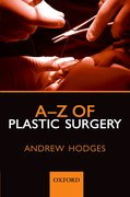 Cover for A-Z of Plastic Surgery