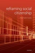 Cover for Reframing Social Citizenship