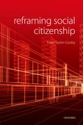 Cover for Reframing Social Citizenship