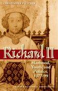Cover for Richard II