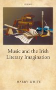 Cover for Music and the Irish Literary Imagination