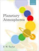 Cover for Planetary Atmospheres