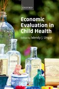Cover for Economic Evaluation in Child Health