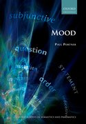 Cover for Mood - 9780199547531