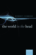 Cover for The World in the Head