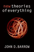Cover for New Theories of Everything