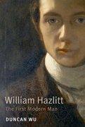 Cover for William Hazlitt
