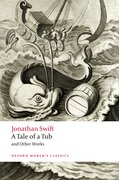 Cover for A Tale of a Tub and Other Works