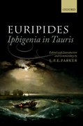 Cover for Euripides: Iphigenia in Tauris