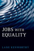 Cover for Jobs with Equality