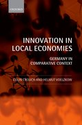 Cover for Innovation in Local Economies