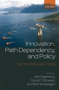Cover for Innovation, Path Dependency, and Policy