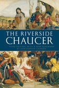 Cover for The Riverside Chaucer
