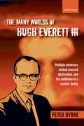 Cover for The Many Worlds of Hugh Everett III