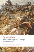 Cover for The Red Badge of Courage and Other Stories