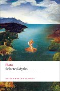 Cover for Selected Myths