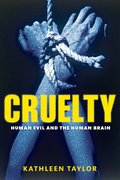Cover for Cruelty