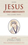 Cover for Jesus Beyond Christianity