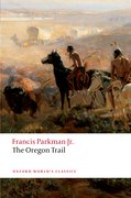 Cover for The Oregon Trail