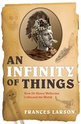 Cover for An Infinity of Things