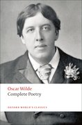 Cover for Complete Poetry