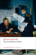 Cover for The Confidence-Man