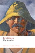 Cover for The Sea-Wolf