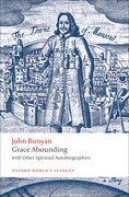 Cover for Grace Abounding