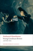 Cover for Young Goodman Brown and Other Tales