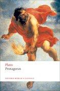 Cover for Protagoras