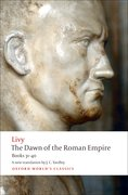 Cover for The Dawn of the Roman Empire