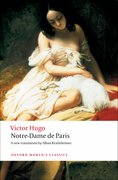 Cover for Notre-Dame de Paris