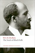 Cover for The Souls of Black Folk