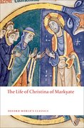 Cover for The Life of Christina of Markyate