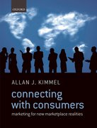Cover for Connecting With Consumers