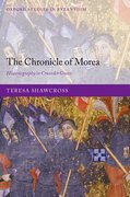 Cover for The Chronicle of Morea