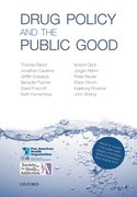 Cover for Drug Policy and the Public Good