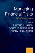Cover for Managing Financial Risks