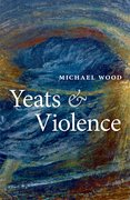 Cover for Yeats and Violence