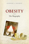 Cover for Obesity: The Biography