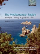 Cover for The Mediterranean Region