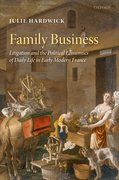 Cover for Family Business