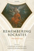 Cover for Remembering Socrates - 9780199558124