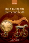 Cover for Indo-European Poetry and Myth