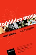 Cover for Forbidden Drugs